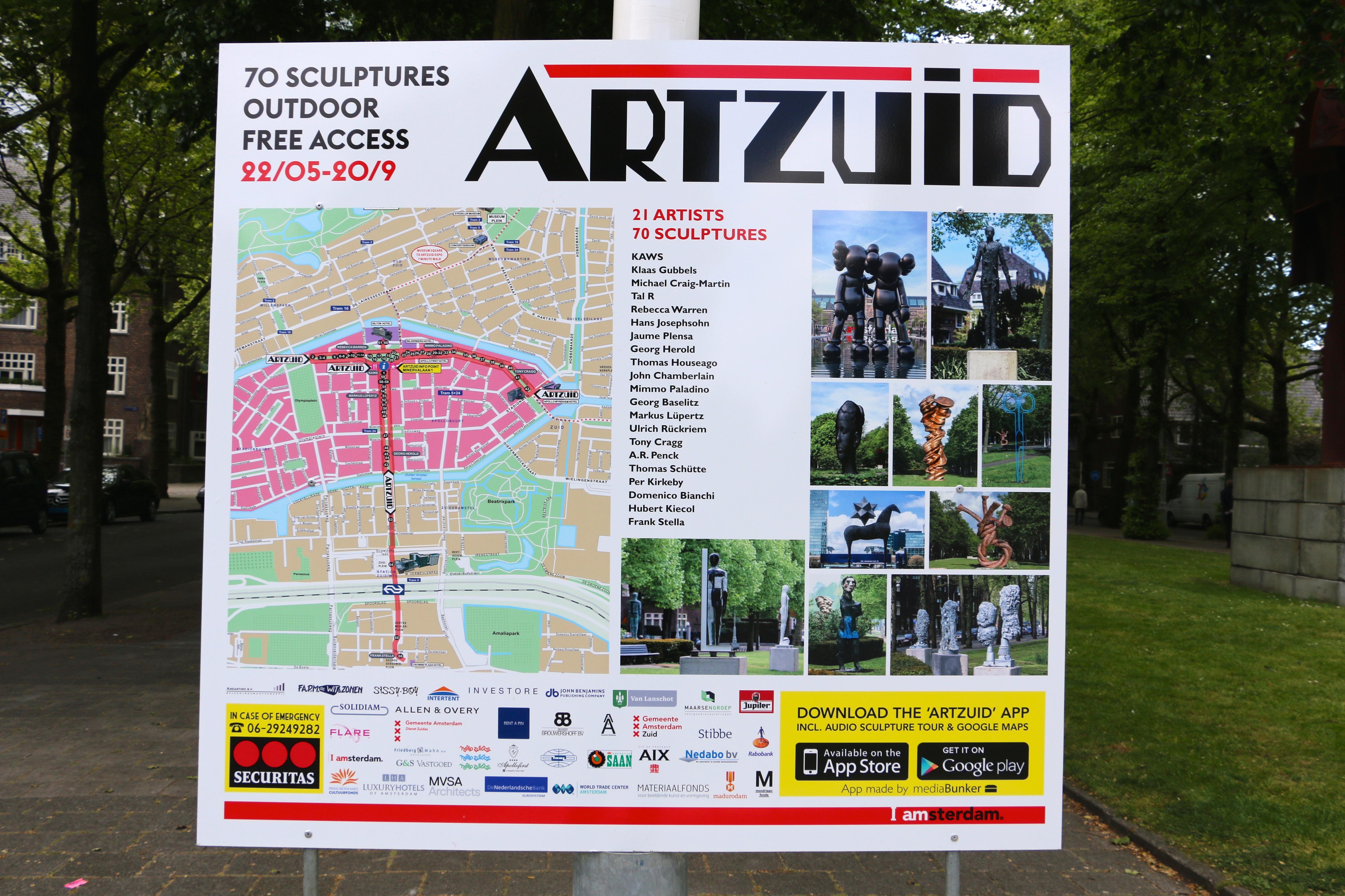 ArtZuidBord