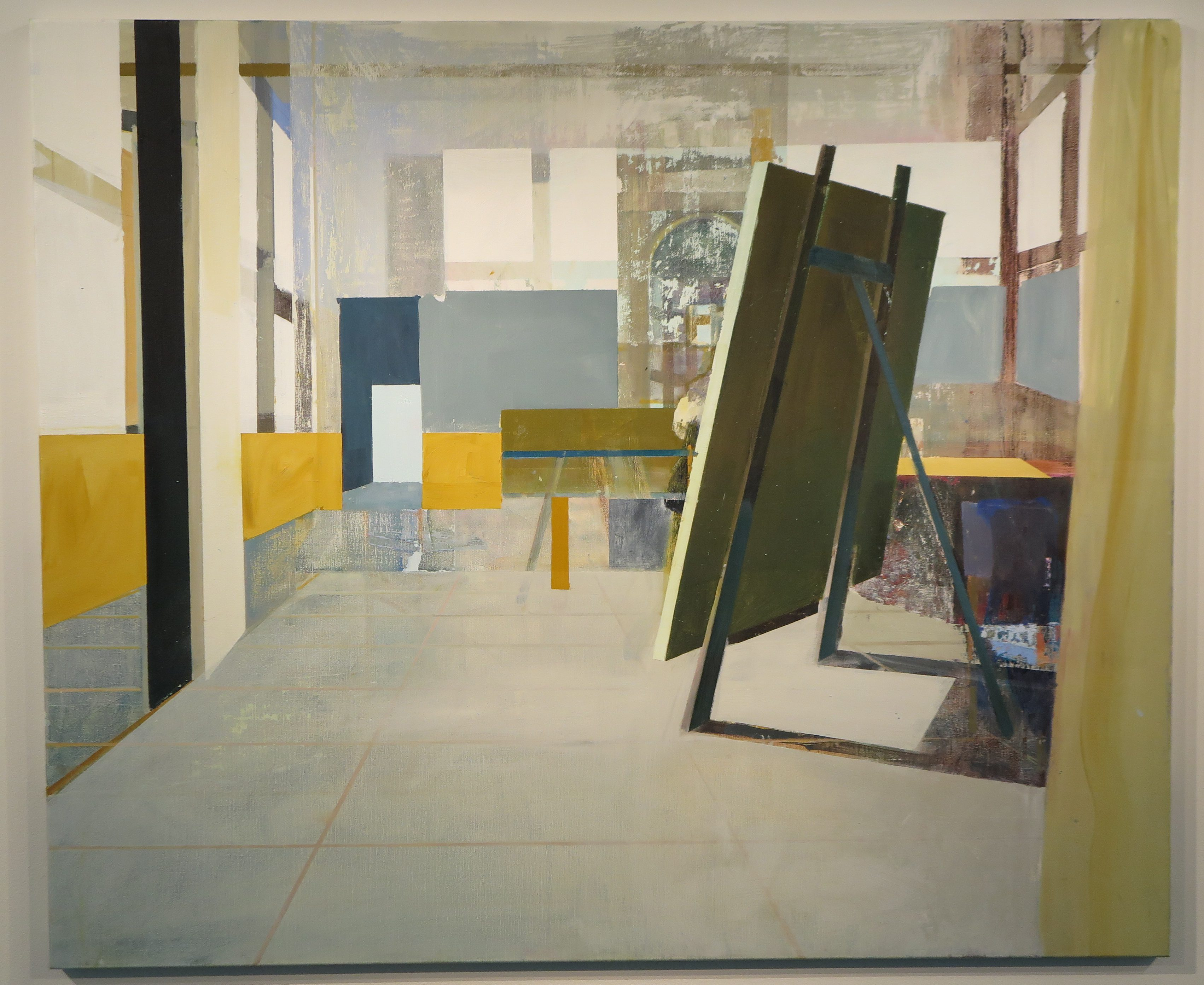 Annemieke Alberts - Het Atelier - 2016