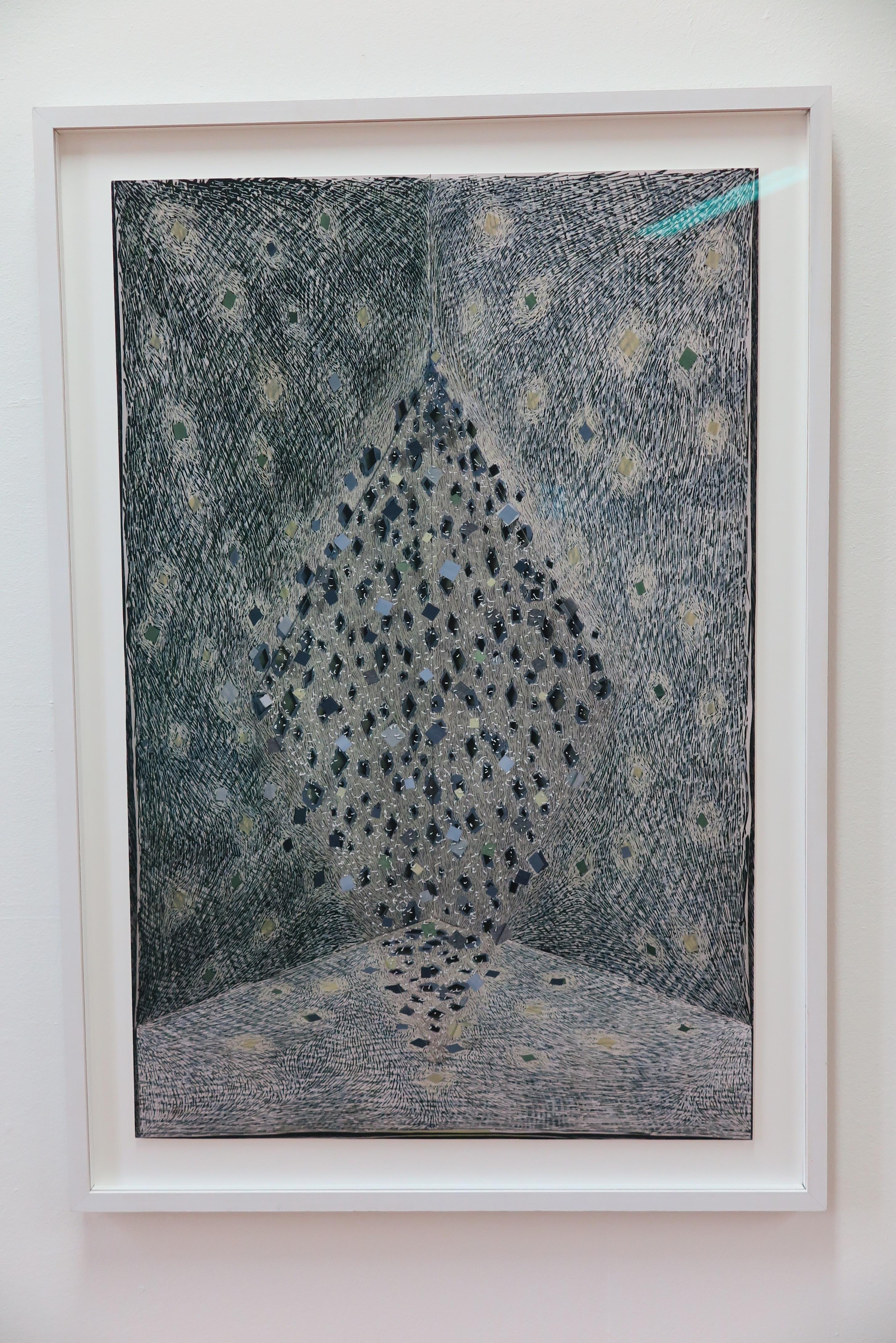 Ilona Plaum - Week 6 2017 - Archival Pigment Print