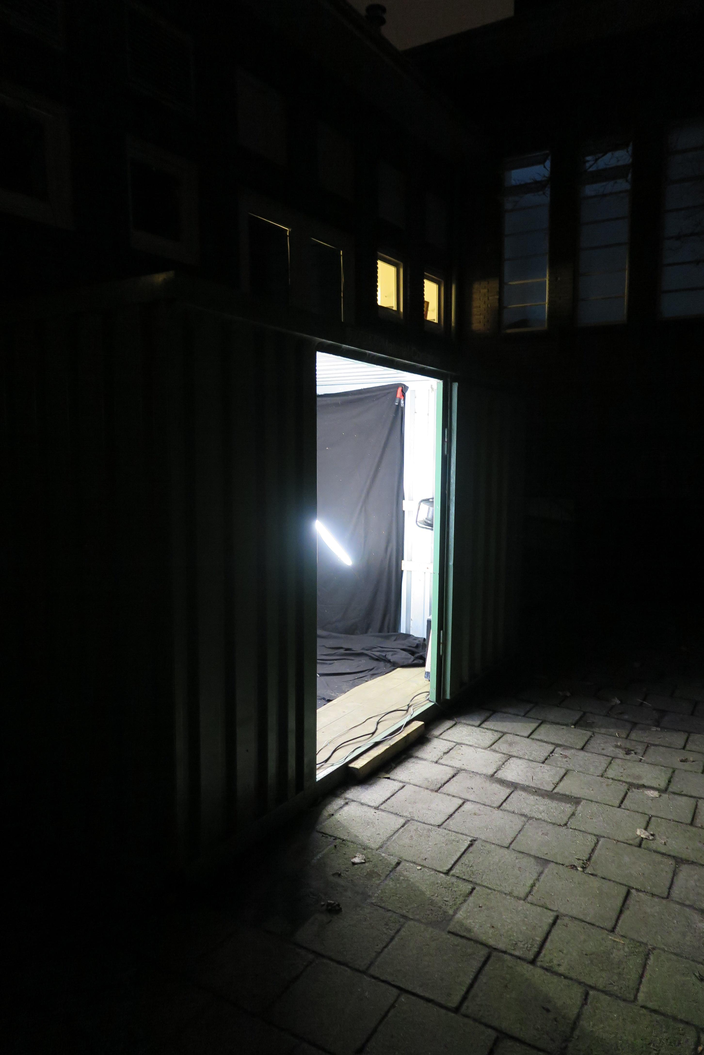 Parklicht 2017 - Mike-rijnierse & Jan Trutzschler von Falkenstein