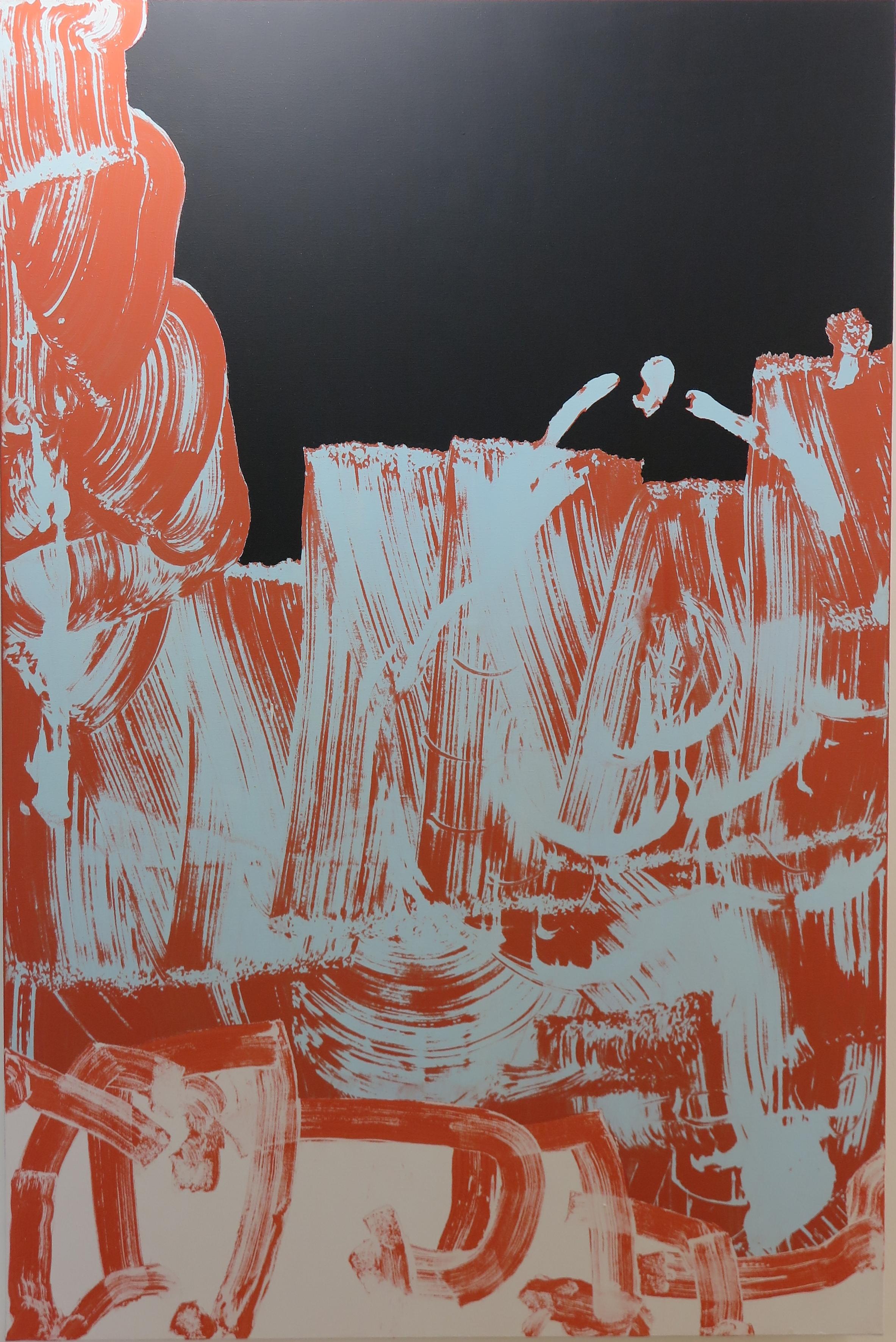 Galerie Mini galerie. Kunstenaar:Pablo Tomek (New)