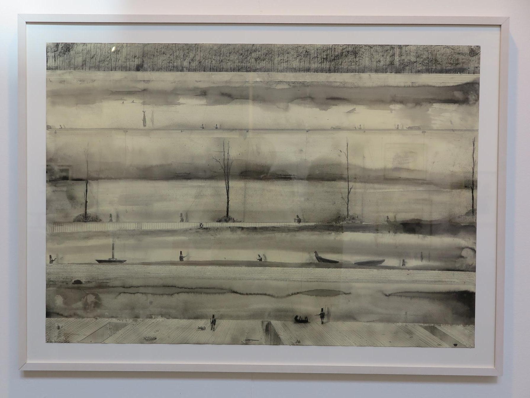 Paul Nasserstein - Luycks galerie