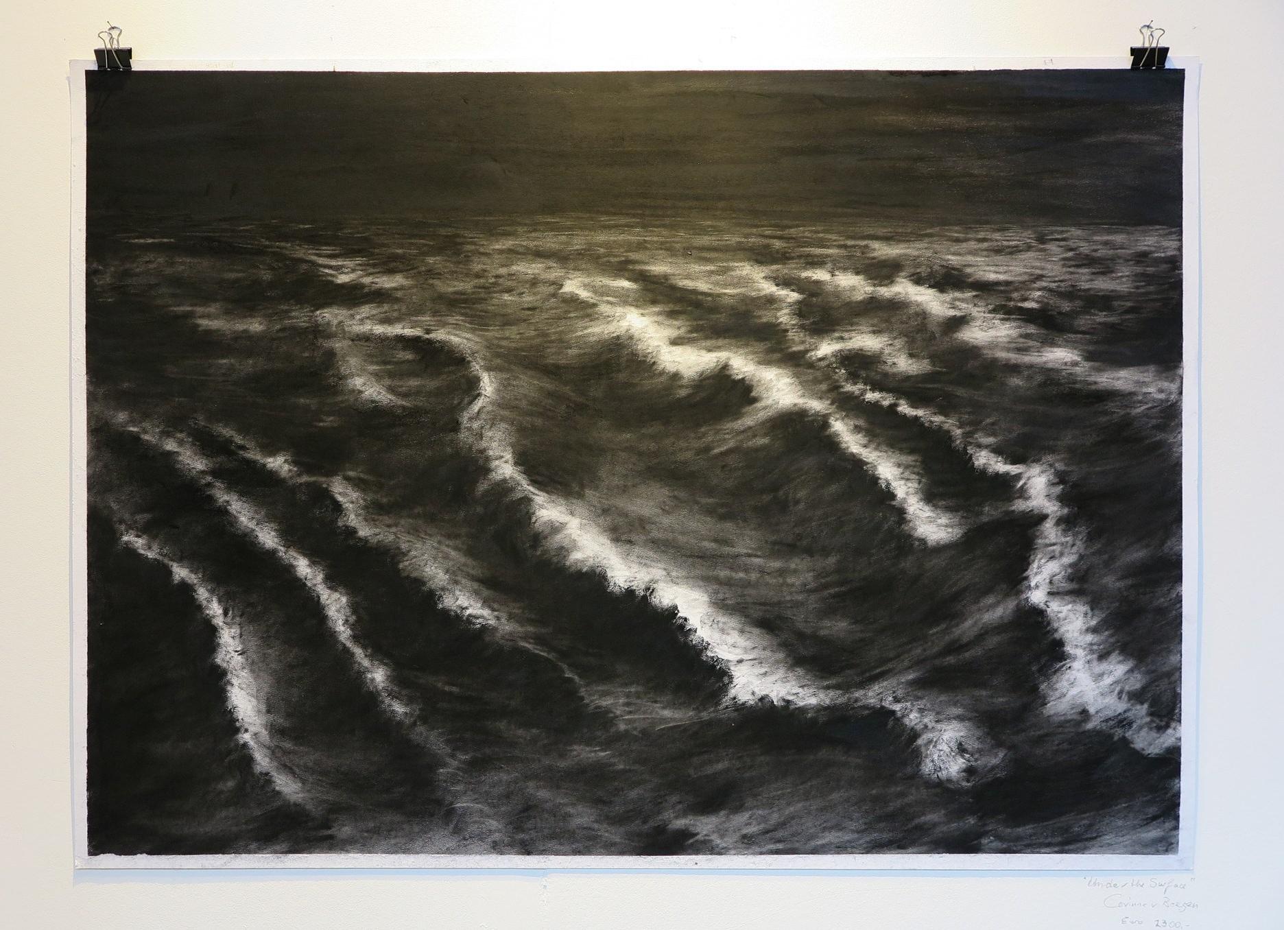 Corinne van Bergen - Kunsthandel Ivo Bouman