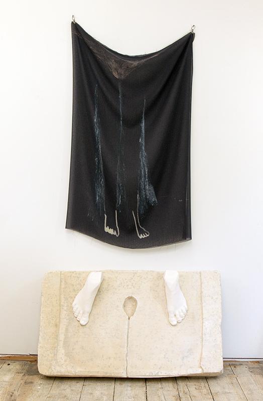 Eva Spierenburg - Dapiran Art Project Space